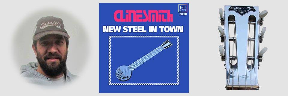 New Steel In Town
